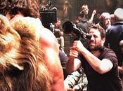 Brett Ratner riprende possente Dwayne Johnson nella nuova immagine Hercules: Thracian Wars