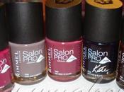 Rimmel London Salon Lycra, collezione!!!