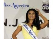 Nina Davuluri, Miss America origini indiane: prima volta