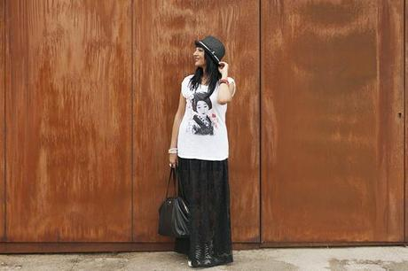 smilingischic, fashion blog, t-shirts, made in italy, Automastyle, t-shirt con geisha