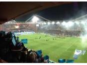 Sampdoria Genoa 0-3: Lanterna tinge rossoblu
