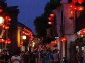 Cina: cuore Suzhou, Venezia d'Oriente