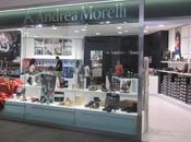 Calzaturificio Elisabet apre nuovo punto vendita monomarca Andrea Morelli Porto Giorgio