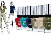 Sally Hansen, Designer Collection Fall 2013 Preview