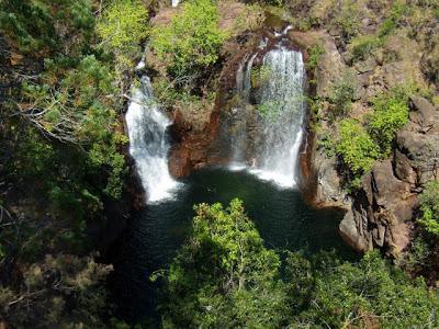 Le piscine naturali pi belle del mondo paperblog for Migliori planimetrie della cabina di log