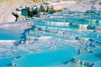Le piscine naturali pi belle del mondo paperblog - Le cucine piu belle del mondo ...