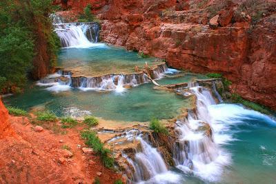 le piscine naturali pi belle del mondo paperblog