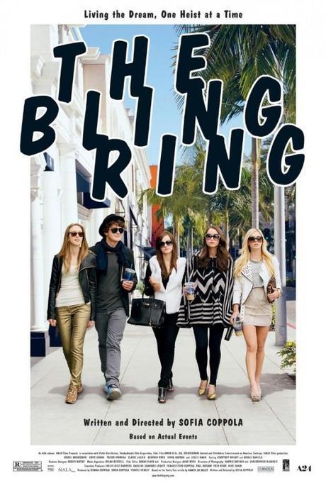 The Bling Ring: Giovani sull'Orlo di una Crisi di Nervi
