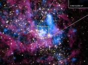 centro della nostra Galassia