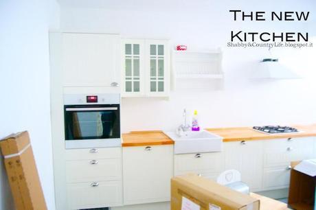 Come progettare una cucina Ikea - Finalmente è Arrivata!! - II PARTE ...
