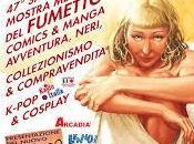 Milano: 47ma edizione fumetto internazionale