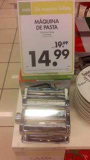Macchina per fare la pasta fresca in casa paperblog - Macchina per pasta fresca in casa ...