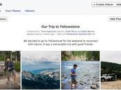 Facebook lancia album condivisi.