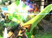 Soul Calibur: Lost Swords Prime immagini Notizia