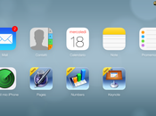 Apple aggiorna iCloud introducendo nuova grafica