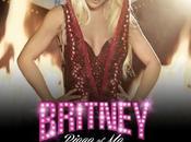 Britney Spears: Work Bitch paesi, dicembre nuovo album
