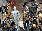 Marvel Comics Storia Eroi Supereroi: aneddoti mutanti