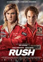Toronto nostri CINEMA film RUSH Howard