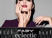 Faby, Eclectic Collection 2013 Preview