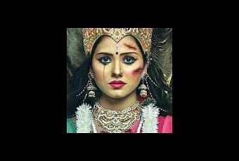 Divinit ind sfigurate la campagna contro la violenza in for Piani di progettazione domestica indiana con foto