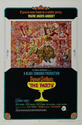 Hollywood Party (1968)