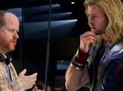 Joss Whedon riscritto scene prossimo Thor: Dark World