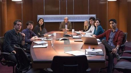 The Newsroom – Stagione 2
