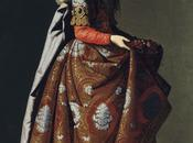 Zurbaran, Caravaggio spagnolo