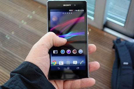 sony xperia z1 5 Sony Xperia Z1   video recensione by telefonino.net