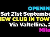 Torna Club Haus 80′s: grande stile