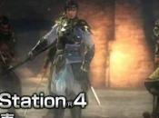 Tokyo Game Show 2013, video Dynasty Warriors Xtreme Legends