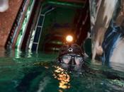 Costa Concordia l'Orsetto Filippo torna casa