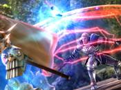 Soul Calibur: Lost Swords Trailer immagini Tokyo Game Show 2013