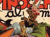 PINOCCHIO: fumetti della casa editrice Nerbini