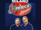 ottobre 2013 Teatro degli Arcimboldi leggenda America, delle band mito anni '80.