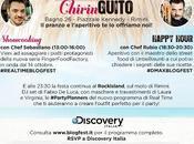 Chiringuito Chef Rubio, Sebastiano party Planners Laura Virginia. eventi BlogFest 2013