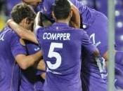 Fiorentina Lazio all'esordio