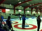 Curling Europeo misto: Spareggio Italia-Slovacchia posto quarti finale Renato Negro)