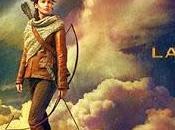 Anteprima Hunger Games Ragazza Fuoco Festival Roma novembre