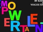 Kering Vogue Italia alla ricerca giovani talenti