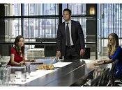 """[Anteprima] """"Arrow Oliver Felicity azione, Summer Glau molto altro!"""