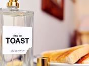 toast profumo pane tostato