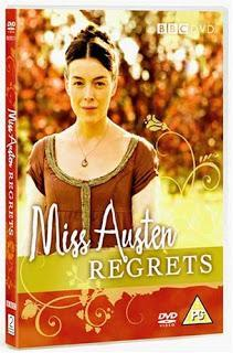 Finalmente in tv Io, Jane Austen (Miss Austen Regrets) su laeffe, domenica 22 settembre 2013
