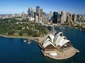 Sydney: capitale visitata mondo