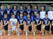 Stasera cominciano Europei volley maschile