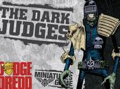 Judge Dredd Boltgun Pike