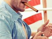 Scott Eastwood sguardo sexy come papà Clint!