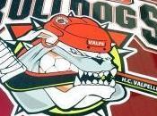 Hockey ghiaccio: esordio campionato l'HC Valpellice, stasera alle 20,30