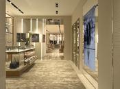 Salvatore Ferragamo riapre flagship store Donna Montenapoleone