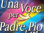 """Massimo Giletti conduce Toronto """"Una Voce Padre Pio...nel Mondo"""" alle 17.05"""